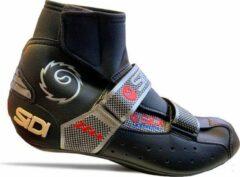 Rode sidi scarpe ice racefietsschoenen winter zwart maat