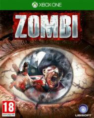 Ubisoft ZOMBI BEN XBOX ONE