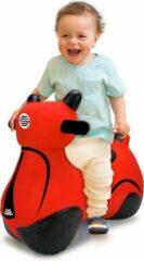 Jamara Stuiterscooter 50 Cm Rood