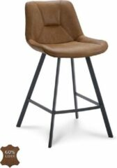 Happy Chairs - Barkruk Hugo ZH65 - Bull Camel