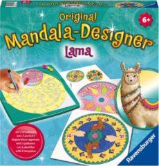 Ravensburger Spieleverlag Ravensburger Mandala-Designer® Lama