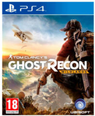 Ubisoft Tom Clancy's Ghost Recon Wildlands (PlayStation 4)