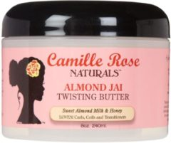 Camille Rose Naturals Almond Jai Twisting Butter 240 ml