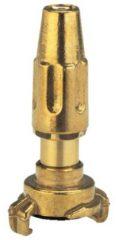 Gardena Messing-Schnellkupplungs-Spritze, für 13 mm (1/2'')-Schläuche | 7130-20