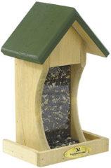 Wildbird Wandvoederhuis Tennessee - Voederhuis - 19.5x14x36.5 cm