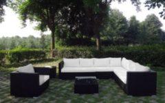 Baidani Rattan Garten Lounge Destiny Select