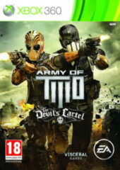 Electronic Arts Army Of Two: The Devil's Cartel