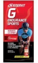 Enervit G endurance sports bevanda istantanea a base di carboidrati e sali minerali gusto agrum 30g