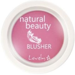 Roze Lovely Blusher Natural Beauty #3