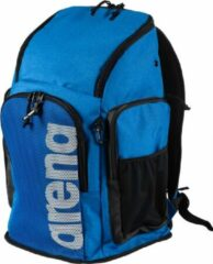Blauwe Arena - Arena Team Backpack 45 - Royal Melange