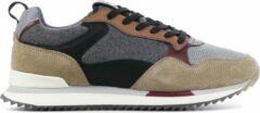 The Hoff Brand Heren Lage sneakers Vancouver - Bruin - Maat 40