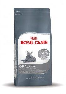 Afbeelding van Royal Canin Fcn Oral Care - Kattenvoer - 8 kg - Kattenvoer