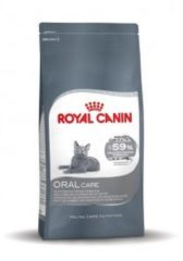 Royal Canin Fcn Oral Care - Kattenvoer - 8 kg - Kattenvoer