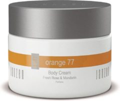 Janzen Orange 77 Body Cream Bodycrème 300 ml