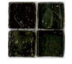 Mozaiek tegel Sicis Natural Collection 30x30cm Earth