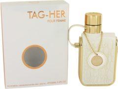 Armaf Tag Her Pour Femme eau de parfum spray 100 ml