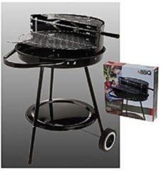 ARO-products BBQ Classics Houtskoolbarbecue met Twee Niveaus