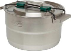 Stanley PMI Stanley The Full Kitchen Base Camp Cook Set 3,5L - Campingkookset - Stainless Steel