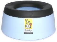 RoadRefresher Road Refresher Pet Travel Bowl - Small (600 ml) - Lichtblauw