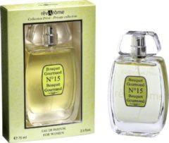 Revarome - Private Collection No. 15 Bouquet Gourmand For Women - Eau De Parfum - 75ML