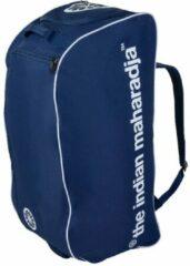The Indian Maharadja Goalie Backpack CMX-navy Keeperstas Kids - donkerblauw