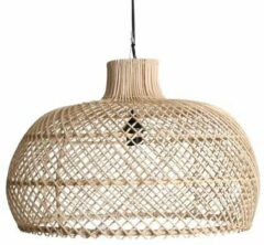 Bruine Raw Materials Maze Hanglamp