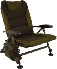 Solar - SP C-Tech Recliner Chair High | Stoel - Visstoel - - Olijfgroen
