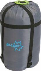 Bo-Camp Slaapzak Compressie Bag - Extra Large - Ø 30 Cm - Grijs