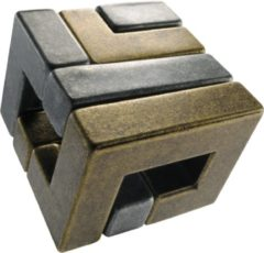 Huzzle breinbreker Cast Coil zilver/goud