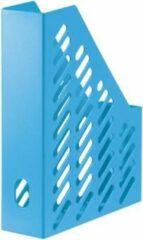Tijdschriftencassette HAN Klassik A4/C4 Trend Colour lichtblauw