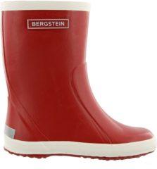 Rode Bergstein Rainboot rood regenlaarzen kids