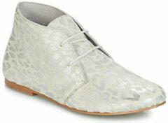 Witte Laarzen Ippon Vintage HYP ARY