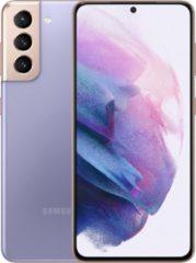 Paarse Samsung Galaxy S21 - 5G - 128GB - Phantom Violet