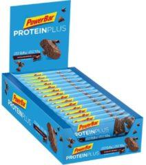 PowerBar Protein Plus 30% Prem. Protein Vanille 15x55g
