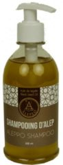 Najel Aleppo Aleppo zeep Shampoo Nigella (zwarte komijn) (350 ml)