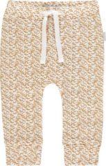 Noppies Unisex Comfortabele broek met all over print Penfield - Apple Cinnamon - Maat 56