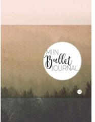MUS creatief Mijn Bullet Journal - Forest