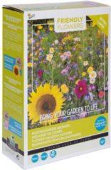 Buzzy® Friendly Flowers XL Bloemenweide 50m²