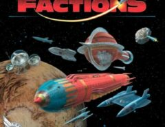Game Salute Alien Frontiers Faction Pack 1