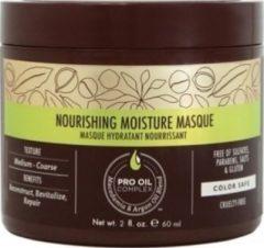 Macadamia Nourishing Moisture Vrouwen 60ml haarmasker