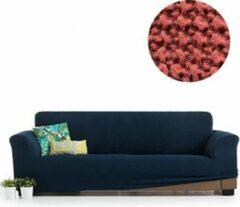 MeubelVisie Milos meubelhoezen - Hoes voor bank 290-310cm - Steen rood - Verkrijgbaar in verschillende kleuren!