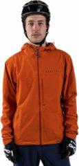 Oranje Nukeproof Nirvana Packable Jacket - Jassen
