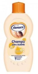 Nenuco Shampoo - Extra zacht 500 ml