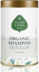 Poedershampoo 'Outdoor' hair & body, Eliah Sahil, organic & vegan