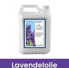 Claudius Cosmetics B.V Massageolie Lavendel 5 liter