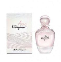 Salvatore Ferragamo Amo 100ml profumo donna Eau de parfum EDP