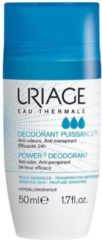 Uriage Eau Thermale Power 3 Deodorant Roller 50ml