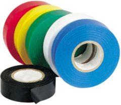 Stokvis zelfklevende tape AT7, PVC, bl, (lxb) 10mx15mm, UV-bestendig, isol