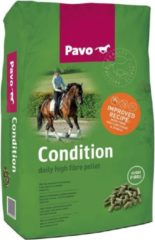 Pavo Condition Extra - Paardenvoer - 20 kg