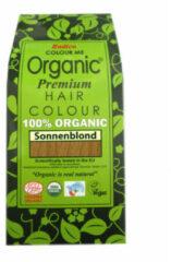 Radico Organic plantaardige haarkleuring 100 g, sonnenblond 100 g